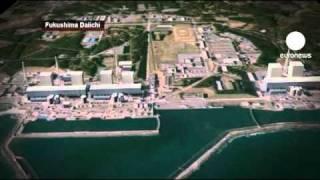 Japans Regierung räumt Kernschmelze ein