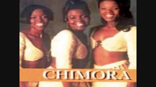 CHIMORA-Ufunalo Nalo-Album Eli Eli.