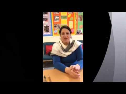 Learner experience ENGLISH SKILLS ROCHDALE TRAINING
