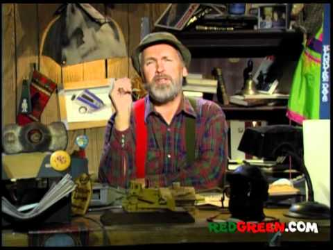 "The Red Green Show ""Step Outside"" Ep 159 (1997)"