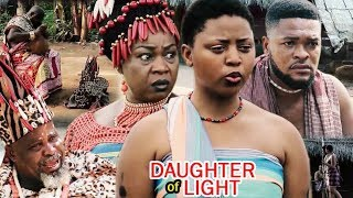 Daughter Of Light 3&4 -  Regina Daniels 2018 Latest Nigerian Nollywood Movie/African Movie Full HD