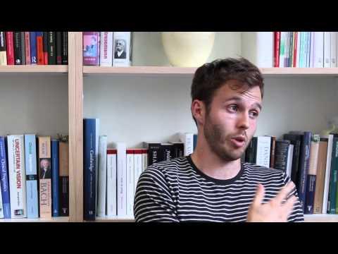Andy Wimbush: Samuel Beckett and Quietism