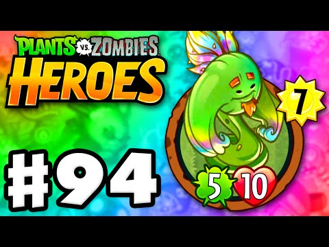 Plants vs. Zombies: Heroes - Gameplay Walkthrough Part 94 - Soul Patch Legendary! (iOS, Android)