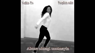 #Səni Deyillər dehset: super dance