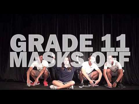 2017 ISHCMC Improv. Theatre Sports Competition Teaser