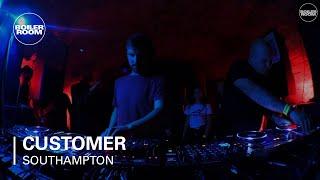 Customer (Alan Fitzpatrick + Reset Robot) Boiler Room Southampton DJ Set