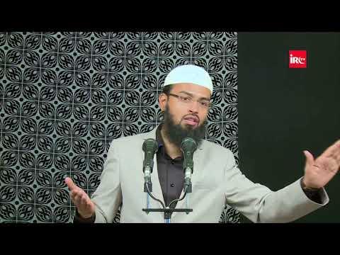 Shaitan Se Bachne Ke Liye Hamesha Allah Mein Panah Mange By Adv. Faiz Syed