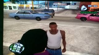 Como fazer código da vida infinita e do Monster no GTA San Andreas de PC