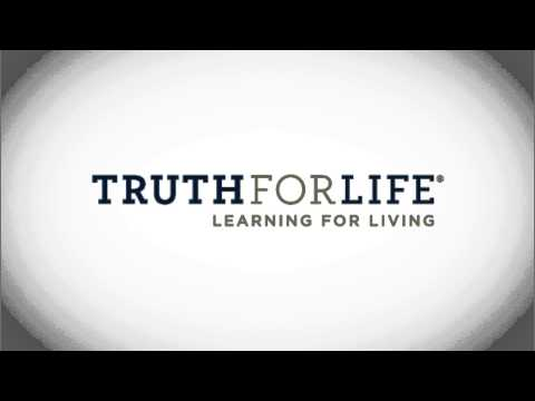 A Torn Curtain - Truth For Life Sermons