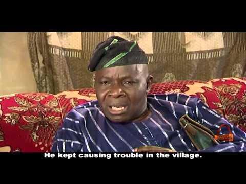 Jelili - Yoruba Classic Movie