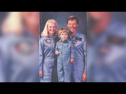 """For Better or Worse"": An Astronaut Couple On Spaceflight, Marriage, and Family"