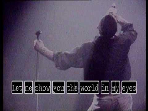 Depeche Mode   World In My Eyes (Karaoke)