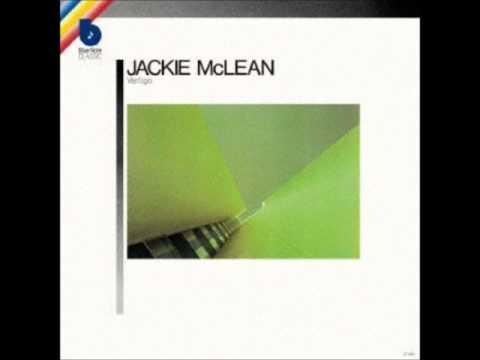 Cheers - Jackie McLean