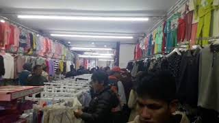 Everything Cost Rs. 600 Only||New Chinese Market In Kathmandu