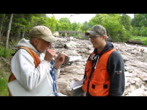 Field Geology at Michigan Tech