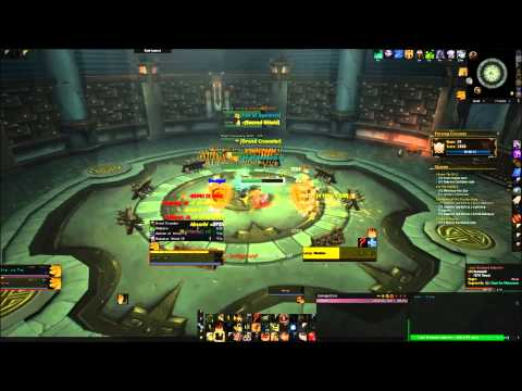 Proving Grounds - Endless Tank - 51 Waves (Prot Paladin PoV)