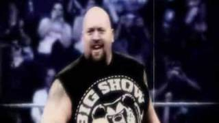 Repeat youtube video WWE big show 2010 titantron and theme song