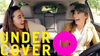 Undercover Lyft with Demi Lovato by : Lyft