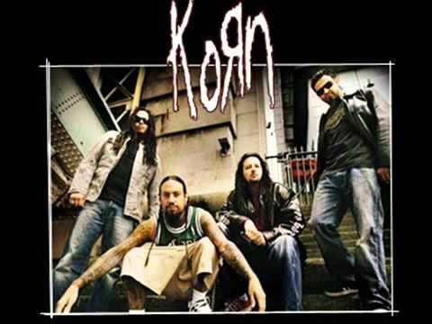 Korn -- Creep (Radiohead)