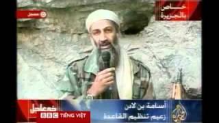 Cuộc đời của Osama Binladen