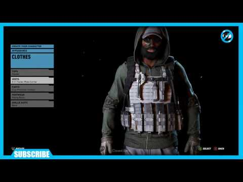 Ghost Recon Wildlands - Closed Beta - Greatest Tactical Game Ever? Maybe - First Look