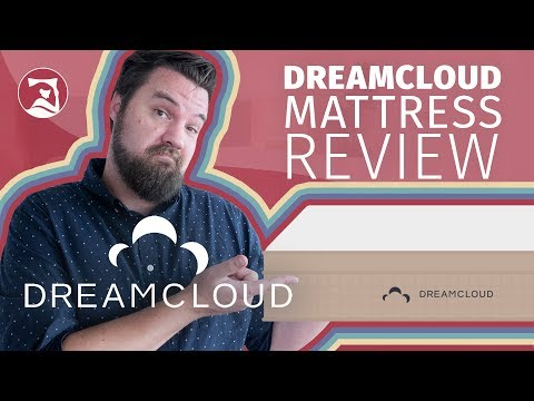 DreamCloud Mattress Review (UPDATE!) - Like Sleeping On A Cloud?
