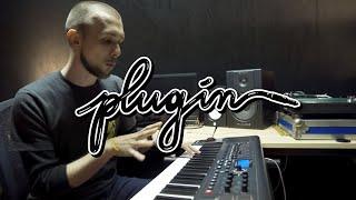 "Making Of DJ Septik &quotInna Di Club"" feat. Leftside & Kreesha Turner Plugin - E ..."