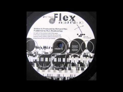 Flex - Acid File #3