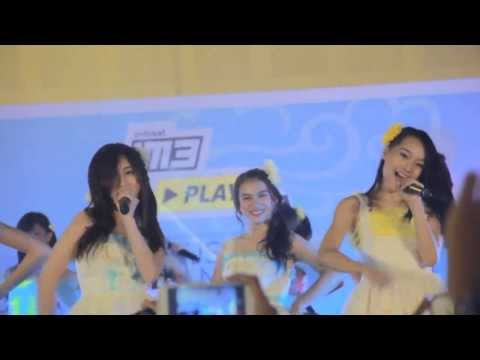 140223【FANCAM】JKT48 -「Manatsu no Sounds Good!」