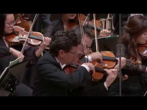 Symphonieorchester des Bayerischen Rundfunks & Mariss Jansons | Elbphilharmonie Konzertvideo