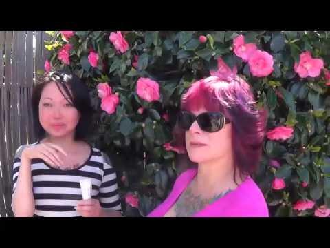 Jinx&Miss Rose Cali Trip
