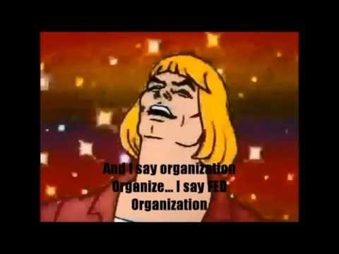 The Federal Reserve System Party Bash 4000 (HEYYEYAAEYAAAEYAEYAA parody