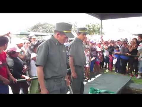 Trujillo: Sepultan a bebé asesinado por sicarios en La Esperanza