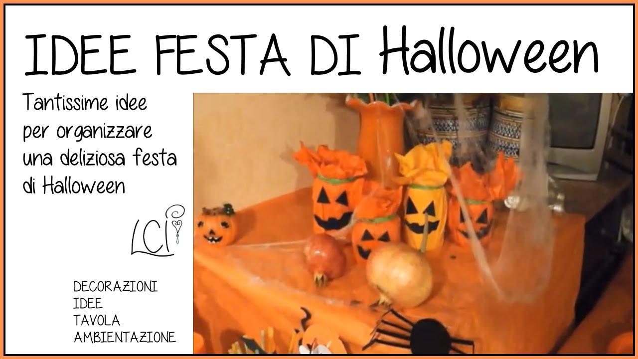Addobbi Tavola Per Halloween decorazioni per halloween 2011 - lanterne, decorazioni, palloncini, zucche,  lumini, sacchetti