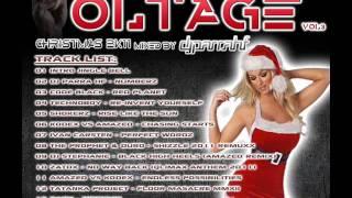 VA VOLTAGE Vol.3 Mixed By Dj Parra HF