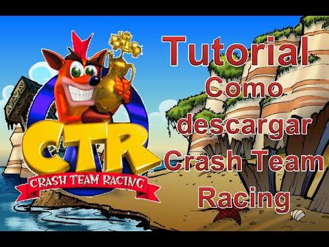 Descargar Team Winrar Crash Download Racing