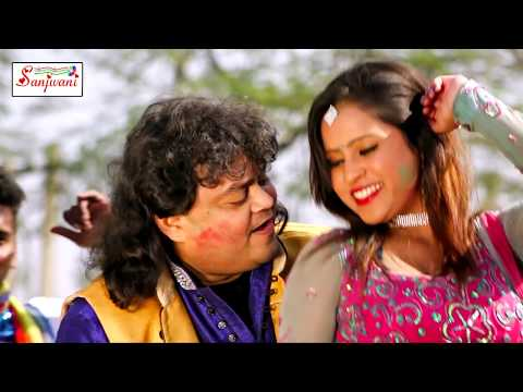 Guddu Rangila होली गीत || Jobna Kat Dem || New Bhojpuri Hit Holi Songs