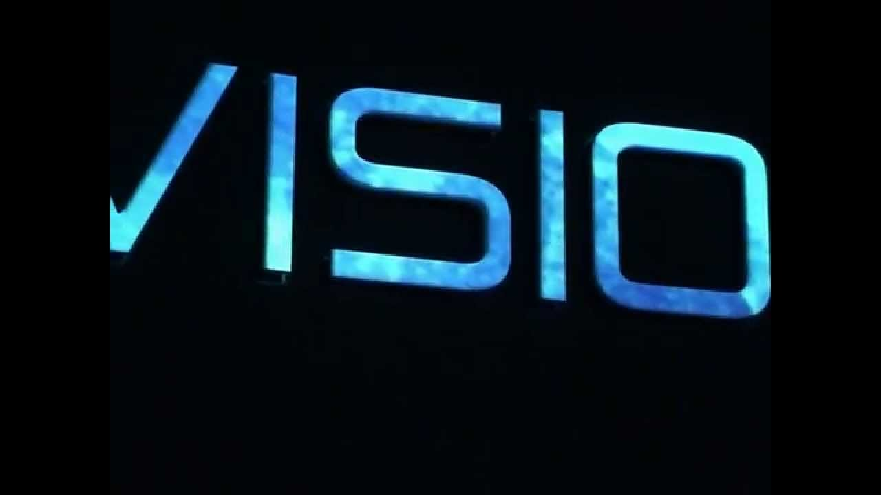 Video Logo Vision2Watch