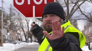 MassDOT Crossing Guard Training