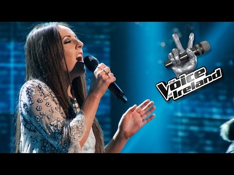 Moylan Brunnock - Smalltown Boy - The Voice of Ireland - Semi-finals - Series 5 Ep16