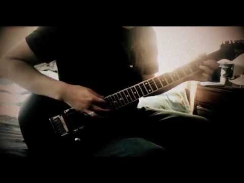 Tool Sober Guitar Cover Youtube