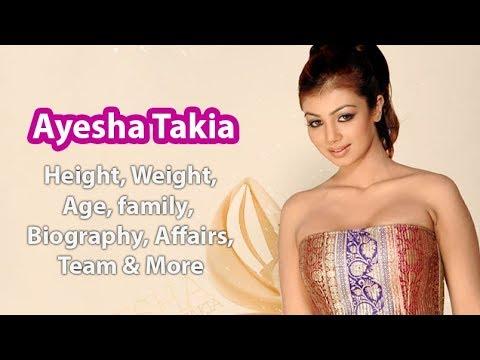 Ayesha Takia Height, Weight, Age, Boyfriend, Bra Size thumbnail