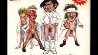 Die Ärzte - Doktorspiele Die Nackte Wahrheit 1999 (Bootleg)