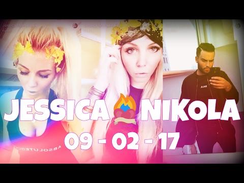 JESSICA & NIKOLA - SPORT et SHOOTING AMSTERDAM