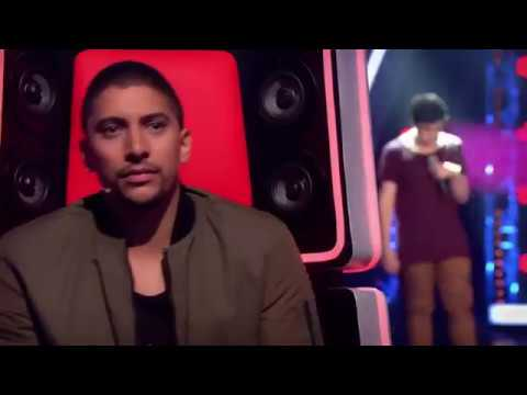 Stressed Out   Twenty One Pilots   Fabian Blesin Cover   The Voice of Germany 20