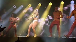 Rita Ora - Anywhere - Live at TonHalle München (Munich) - Live in Germany 25-05-2018 [HQ]