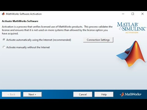 Fix MATLAB Activation Key Issue (WATCH IN HD)