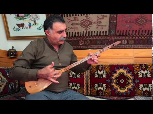 Erdal Erzincan - Cezayir