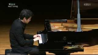 Dong hyek lim plays J.S. Bach : Toccata, Adagio and Fugue in C Major BWV 564