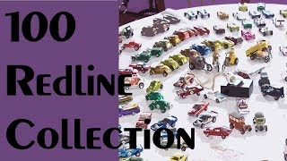 Collection Just In 100 Redlines – Video #231 – August 14, 2017